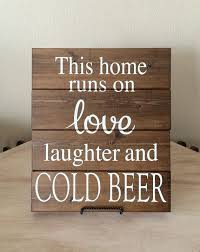 wall decor for home bar bar sign man cave sign gift for him husband gift boyfriend gift