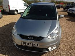 used ford galaxy 18 tdci ghia 5dr 6 for sale in witney