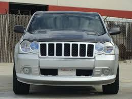 jeep laredo 2010 2005 2010 jeep grand cherokee rtc functional ram air carbon fiber hood