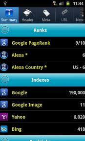 webmaster powerful webmaster tools android apps on google play