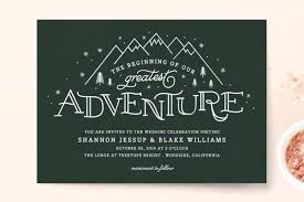 wedding invitations online canada where to buy wedding invitations and even extras like decor