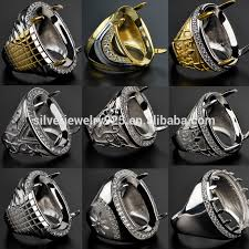 best ring for men oval shaped big single saudi arabia men s ring best quality
