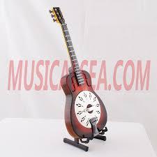 miniature guitar miniature musical instrument unique