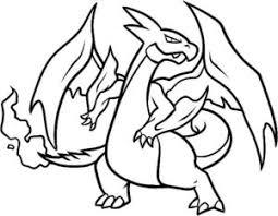 absolutely ideas pokemon coloring pages mega charizard pokemon