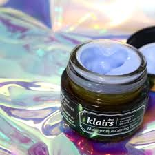 Calming Blue by Klairs Midnight Blue Calming Cream Review U2013 Beauty And The City