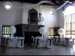 Ostrich Feathers For Centerpieces by White Wedding Ostrich Feathers Centerpiece Rentals At The