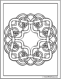 irish castle coloring page ireland coloring pages irish at book intended for prepare 6