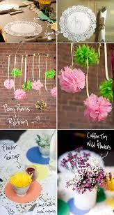 diy spring decorating ideas diy spring fling brunch parker etc