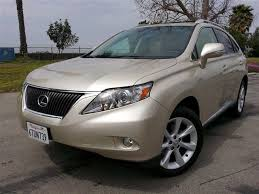 tire size lexus rx 350 2011 used lexus rx 350 fwd 4dr at universal auto leasing sales