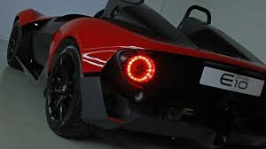 zenos e11 roadster coming in 2016 will offer u0027pure and raw