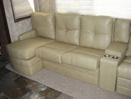Rv Sofa Bed Rv Furniture Great Deals On Rv Sofas And Rv Chairs