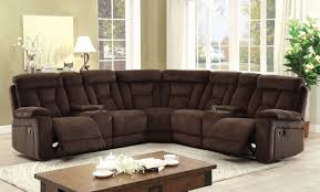 Sofa With Recliners by 3 Pc Maybell Collection