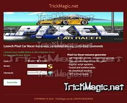 character respecialization v1 6 pixel car racer hack cheats for