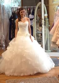 bridal gowns online plus size princess wedding dresses pluslook eu collection