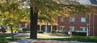 centennial village housing services