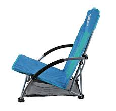 Low Beach Chair Amazon Com 2 Coleman Low Sling Day Trip Beach Camping Chairs W