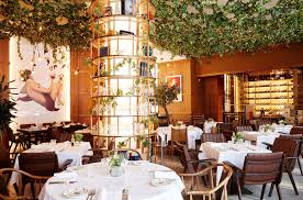 the best restaurants in mayfair and the best bars and clubs