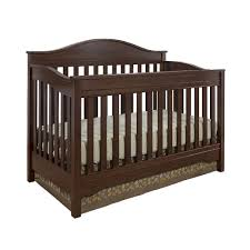3 In 1 Convertible Cribs by Eddie Bauer Langley 3 In 1 Crib Walnut Dorel Canada Babies