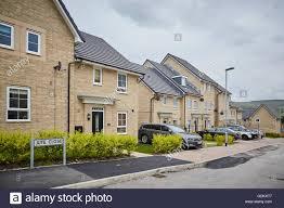build on site homes barratt manchester site calderbrook in littleborough stone sandstone