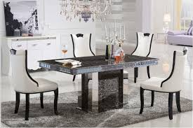 marble dining room set c3035 luxury marble dining table fortune furniture