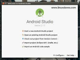 android studio linux how install android studio 2 3 1 on ubuntu linux via ppa great