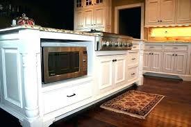 under cabinet microwave dimensions built in microwave dimensions kendamtbteam com