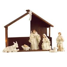 buy nativity set from bed bath beyond