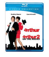 arthur amazon com arthur arthur 2 on the rocks 2 movie collection