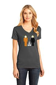 Prison Jumpsuit Chic Dress To Prison Jumpsuit T Shirt As Inspired By Orange Is The
