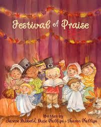 thanksgiving musical festival of praise phillips u0026phillips music