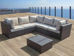 Patio Furniture Conversation Set - patio 23 westport outdoor wicker patio furniture conversation