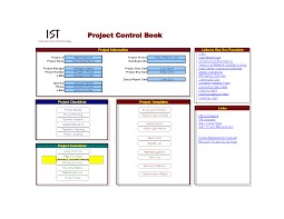 excel project planner template program management process templates escalation process project program management process templates escalation process project management excel