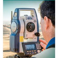 sokkia cx 105ln 5 second reflectorless total station jual