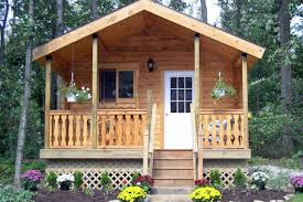 log cabin house 18 small cabins you can diy or buy for 300 and up