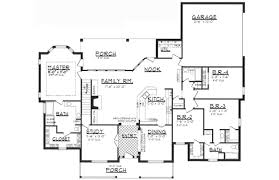 blueprint for house house 7613 blueprint details floor plans