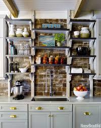 Kitchen Tiles Wall Designs 100 Kitchen Backsplash Ideas For Dark Cabinets Kitchen