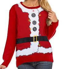 sweaters that light up light up santa sweater bed bath beyond