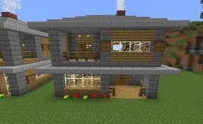 modern minecraft houses android apps on google play