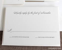 Wedding Invitations And Rsvp Cards Preppy Monogram Wedding Invitations Wedding Invitations By Lolo
