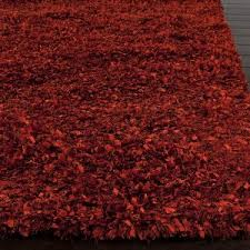 Fluffy Rugs Cheap Living Room Charming Shag Area Rugs For Modern Home Interior
