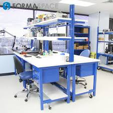 esd workbench electronics assembly electronics test bench