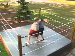 backyard wrestling ring for sale cheap 39 wrestling beds for kids there is nothing funny about this