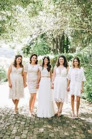 best 25 white bridesmaid dresses ideas on pinterest casual