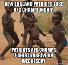Patriots Lose Meme - new england patriots lose afc chionship patriots afc chs t