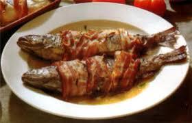 cuisiner une truite truites à l ardennaise en papillote cuisine poissons truite et