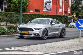 ford rtr mustang ford mustang rtr 2015 19 july 2016 autogespot