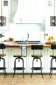 white kitchen island with stools bar stools in white kitchen stools for kitchen island medium size