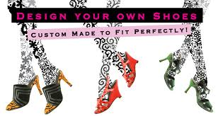 design your shoes design your own shoes s custom made shoes and high