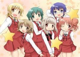hidamari sketch manga tv tropes