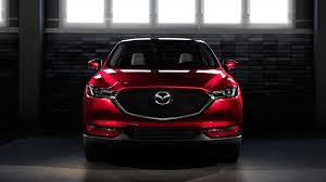 mazda motors usa all new 2017 mazda cx 5 makes designing gorgeous crossovers look easy